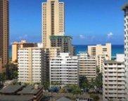 2452 Tusitala Street Unit 1802, Honolulu image
