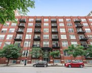 420 South Clinton Street Unit 518, Chicago image