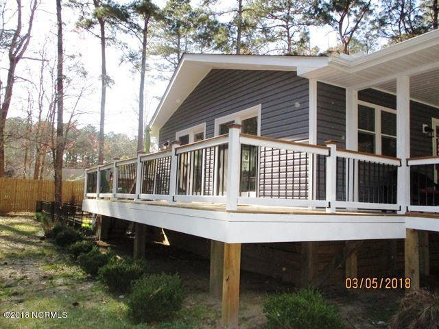 New Homes For Sale Near Calabash Nc
