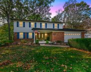 1350 Bridge Creek  Trail, Ellisville image