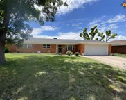 1715 E Cattle Call Drive, Hobbs image