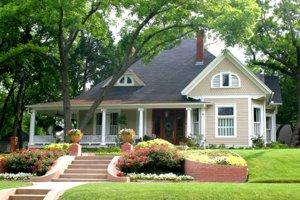 Relax and Enjoy life in St Charles County Homes