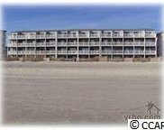 4515 S Ocean Blvd Unit 303, North Myrtle Beach image