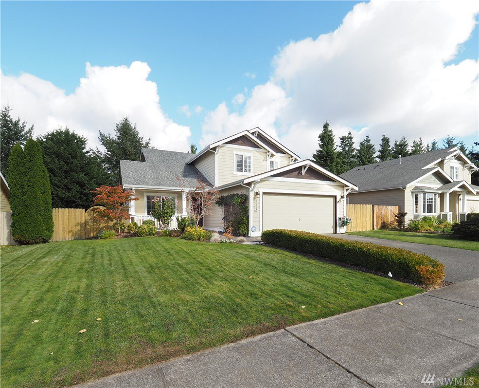 South hill 8623 133rd st ct e puyallup wa 98373 for Custom home builders puyallup wa