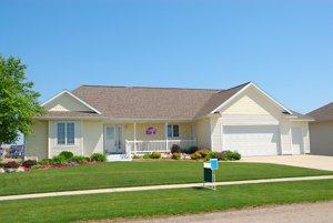 Find Quiet near Valley Park Homes