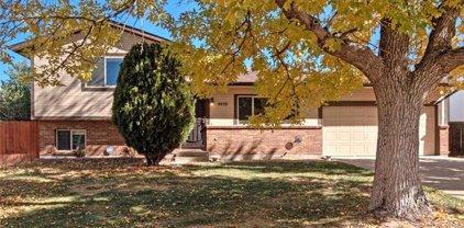 4458 Lancaster Drive, Colorado Springs