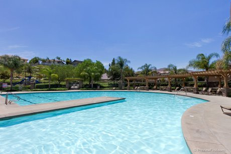 Riverwalk vista, riverside california, community pool, real estate