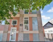 1405 West Henderson Street Unit 1W, Chicago image