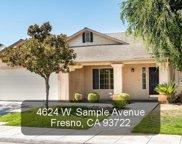 4624 W Sample, Fresno image