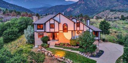 3291 S Electra Drive, Colorado Springs