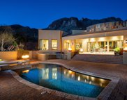 7417 N Secret Canyon, Tucson image