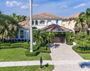 507 Les Jardin Drive, Palm Beach Gardens image