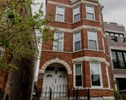 1247 N Greenview Avenue Unit #2, Chicago image