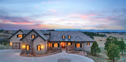 16542 Timber Meadow Drive, Colorado Springs