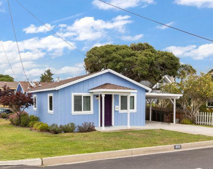 810 Spruce Ave, Pacific Grove