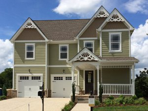 Franklin TN New Construction Homes Priced $300,000 - $400,000