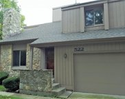522 Conner Creek  Drive, Fishers image