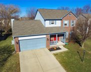 4208 Bay Leaf  Circle, Indianapolis image