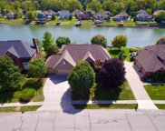 6461 Cherbourg  Circle, Indianapolis image