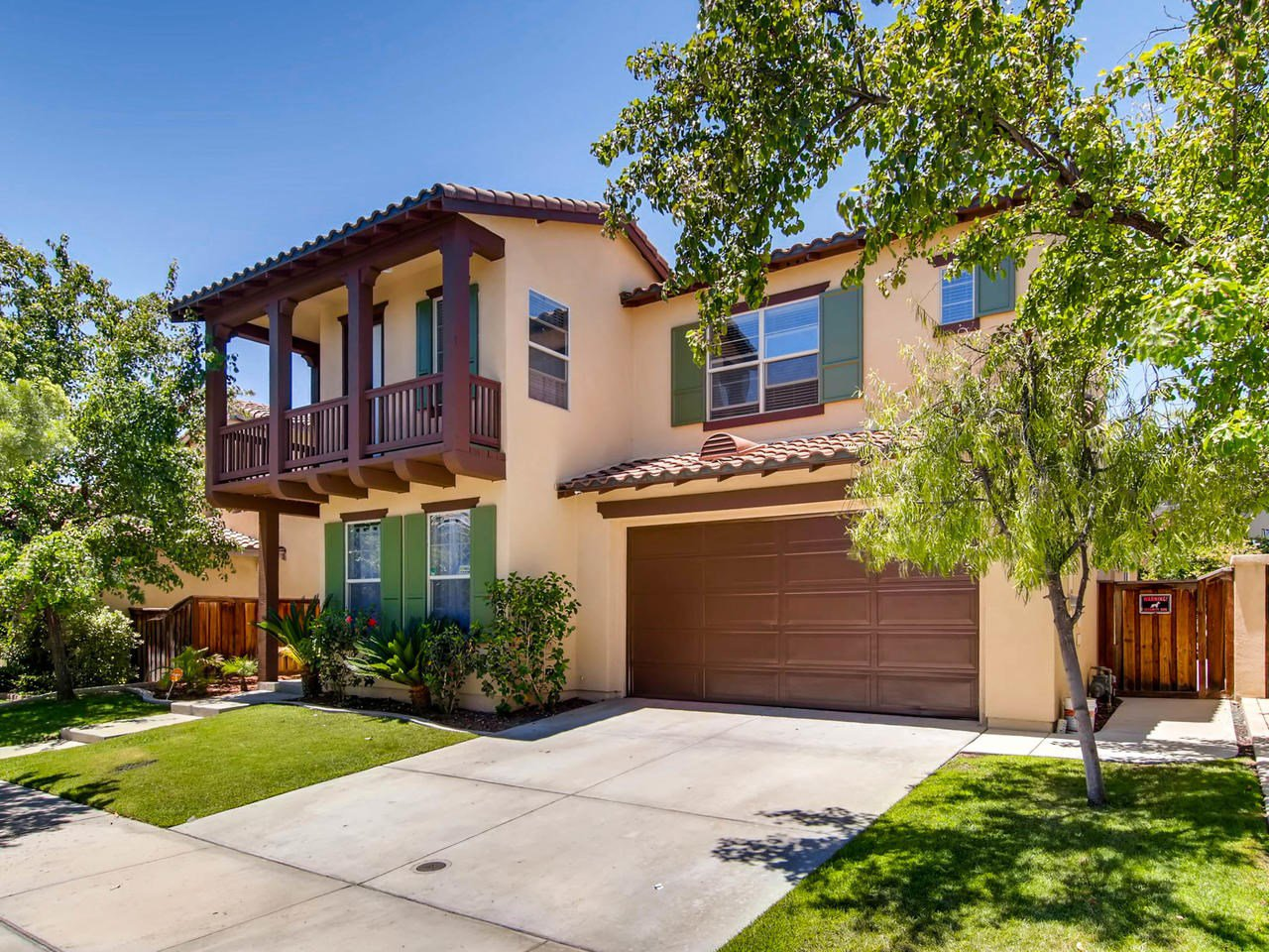1616 Picket Fence Dr Chula Vista 91915 San Diego County