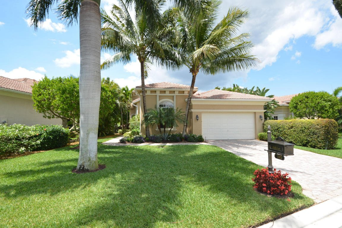 115 Andalusia Way, Palm Beach Gardens , 33418