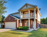 417 Grey Feather Ct, Round Rock image