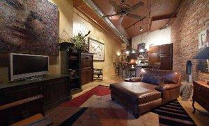 Baldwin lofts