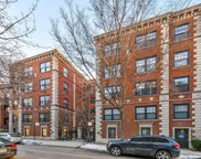 444 W Roslyn Place Unit #3B, Chicago image