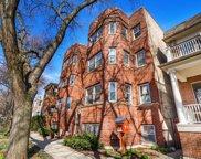 1454 W Hollywood Avenue Unit #3E, Chicago image