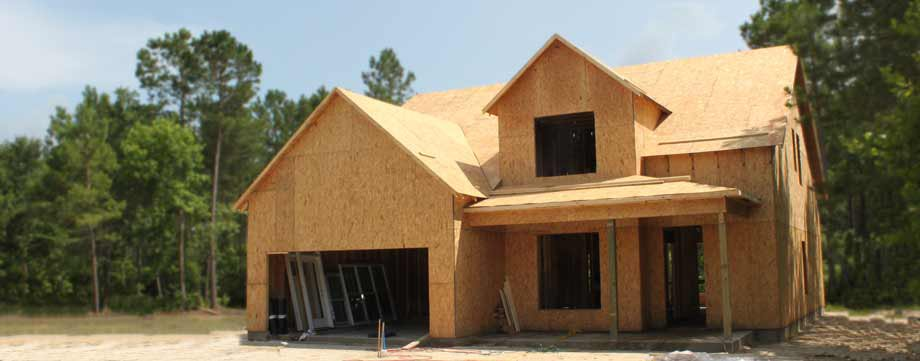 Stevens Fine Homes Construction
