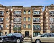 1152 W Roscoe Street Unit #3W, Chicago image