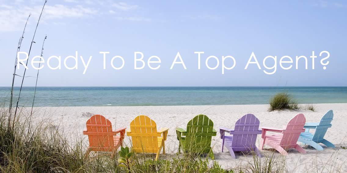 Be A Top Real Estate Agent.