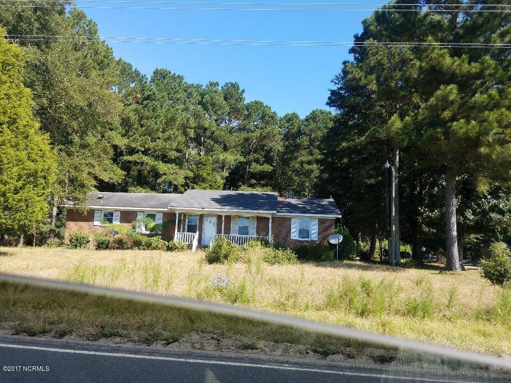 Homes For Sale On Stantonsburg Road Farmville Nc