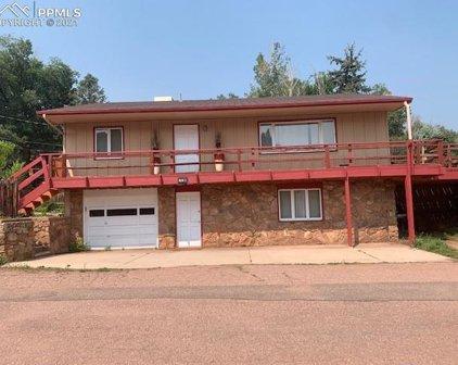208 Oak Place, Manitou Springs