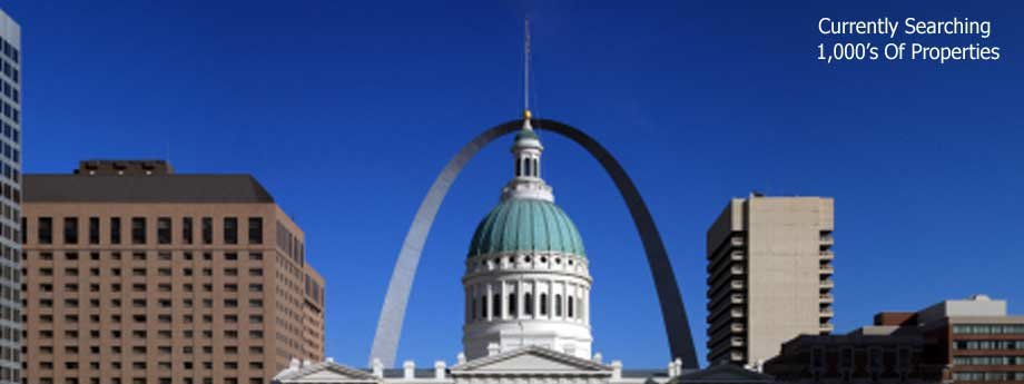 St Louis Real Estate -