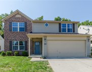 2208 Majestic Prince  Drive, Indianapolis image