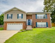 3124 Clydesdale Dr, Clarksville image
