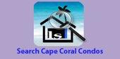 search cape coral condo