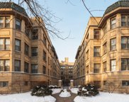 1364 West Greenleaf Avenue Unit 2N, Chicago image