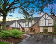 212 Bridle Path Circle, Oak Brook image