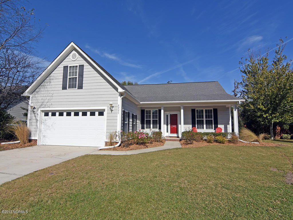Homes For Sale In Sentry Oaks Wilmington Nc