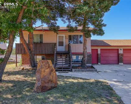 6340 Galley Court, Colorado Springs