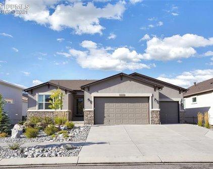 5146 Eldorado Canyon Court, Colorado Springs