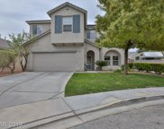 2935 STEPPINGSTONE Court, North Las Vegas image
