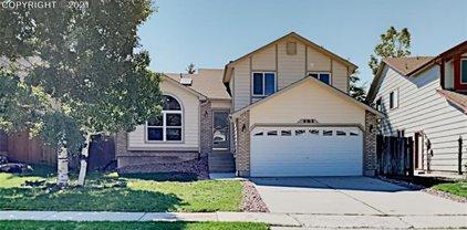 9165 Bellcove Circle, Colorado Springs