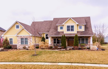 13489 Water Crest Drive Fishers IN 46038