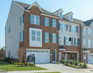 9633 JULIA LANE Unit #HOMESITE #222/221E, Owings Mills image