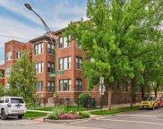 2502 W Eastwood Avenue Unit #2W, Chicago image