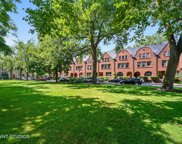 852 West Chalmers Place, Chicago image