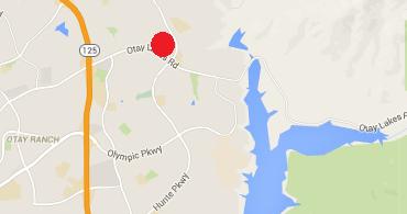 Eastlake Trails North Location Map